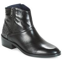 Skor Dam Boots Dorking CELINE Svart