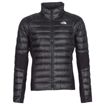 textil Herr Täckjackor The North Face CRIMPTASTIC HYBRID Svart