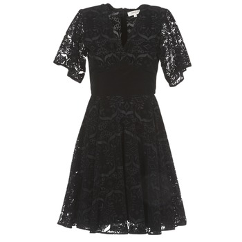 textil Dam Korta klänningar Derhy DAMOISELLE Svart