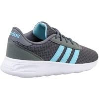 Skor Dam Sneakers adidas Originals Lite Racer W Gråa