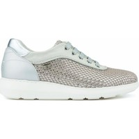 Skor Dam Sneakers Onfoot SIMPLY W PLATA