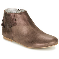 Skor Dam Boots Ippon Vintage DOLLY MAGIC Brons