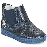 Skor Flickor Boots Primigi WODY Blå