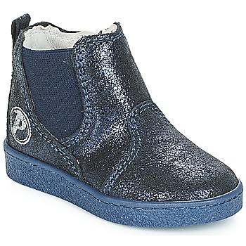 Skor Flick Boots Primigi WODY Blå
