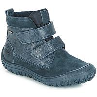 Skor Pojkar Boots Primigi POG 24371 GORE-TEX Blå