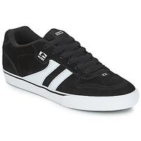 Skor Herr Sneakers Globe ENCORE 2 Svart / Vit
