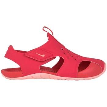 Skor Barn Sandaler Nike Sunray Protect 2 PS Rosa