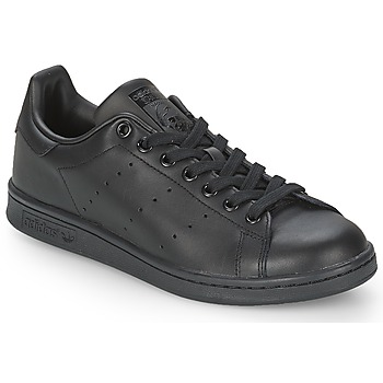 Skor Sneakers adidas Originals STAN SMITH Svart