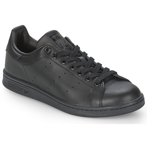 Skor Sneakers adidas Originals STAN SMITH Svart