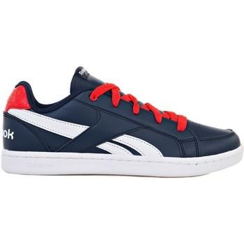 Skor Barn Sneakers Reebok Sport Royal Prime Svarta