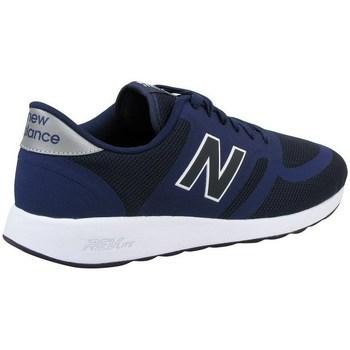 Skor Herr Sneakers New Balance 420 Svarta