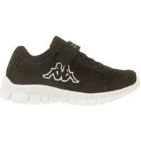 Skor Barn Sneakers Kappa Follow K Svarta