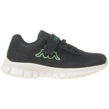 Skor Barn Sneakers Kappa Follow K Grenade