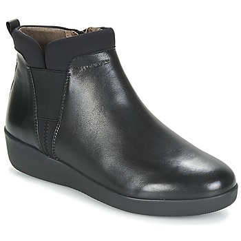 Skor Dam Boots Stonefly PASEO IV 5 NAPPA Svart