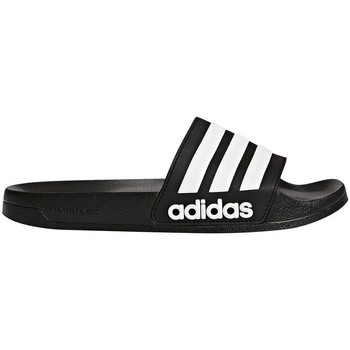 Skor Herr Tofflor adidas Originals Adilette Shower Svarta