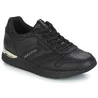 Skor Dam Sneakers Versace Jeans Couture TAPADO Svart