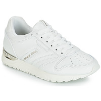 Skor Dam Sneakers Versace Jeans TAPADO Vit