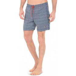 textil Herr Badbyxor och badkläder Napapijri  Flerfärgad