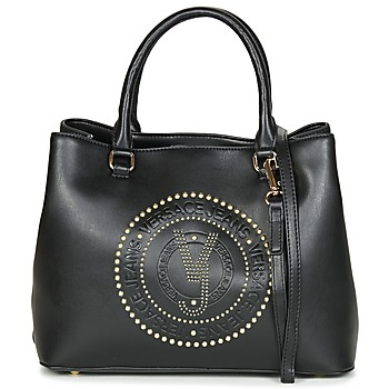 Väskor Dam Handväskor med kort rem Versace Jeans GARA Svart