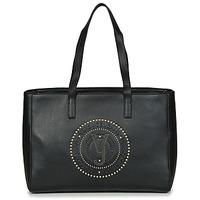 Väskor Dam Shoppingväskor Versace Jeans CESUS Svart