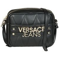Väskor Dam Axelremsväskor Versace Jeans SOTARA Svart