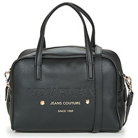 Väskor Dam Handväskor med kort rem Versace Jeans CUMBALI Svart