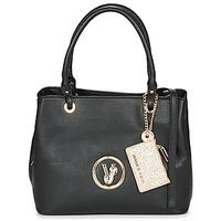 Väskor Dam Handväskor med kort rem Versace Jeans SICHA Svart