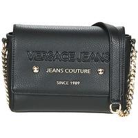 Väskor Dam Axelremsväskor Versace Jeans SINLAGA Svart