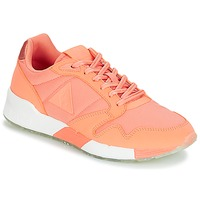 Skor Dam Sneakers Le Coq Sportif OMEGA X W METALLIC Punch