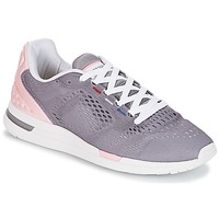 Skor Dam Sneakers Le Coq Sportif LCS R PRO W ENGINEERED MESH Violett