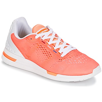Skor Dam Sneakers Le Coq Sportif LCS R PRO W ENGINEERED MESH Punch
