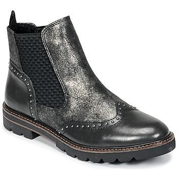 Skor Dam Boots Marco Tozzi ANALTA Grå