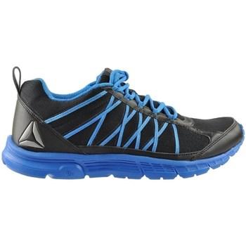 Skor Herr Sneakers Reebok Sport Speedlux 20 Svarta, Blå