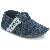 Skor Barn Tofflor Crocs CLASSIC SLIPPER K Marin