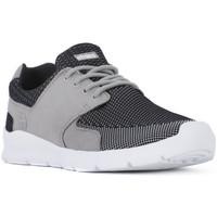 Skor Herr Sneakers Etnies SCOUT XT Grigio