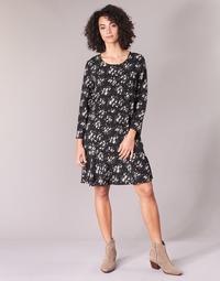 textil Dam Korta klänningar Betty London JAFLORI Svart