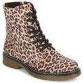 Skor Flickor Boots Bullboxer