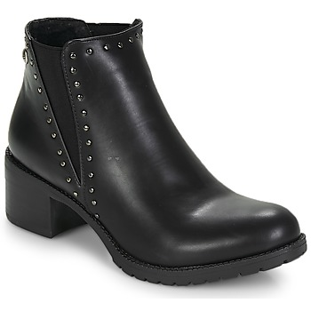 Skor Dam Stövletter LPB Shoes LAURA Svart