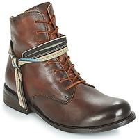 Skor Dam Boots Felmini SANTIAGO Brun