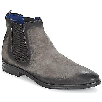 Skor Herr Boots Daniel Hechter ZAFILO Grå