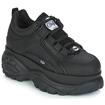Skor Dam Sneakers Buffalo NOUMERA Svart
