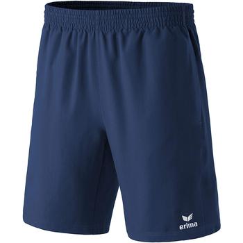 textil Herr Shorts / Bermudas Erima Short  Club 1900 bleu roi
