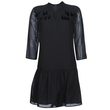 textil Dam Korta klänningar One Step RODING Marin