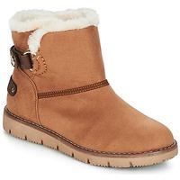 Skor Dam Boots Tom Tailor SIDYA Kamel