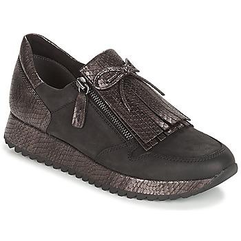 Skor Dam Sneakers Tamaris DIVA Svart