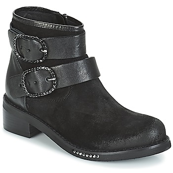 Skor Dam Boots Mimmu MYLANN Svart
