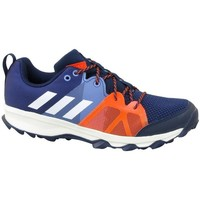 Skor Barn Sneakers adidas Originals Kanadia 81 K Orange,Grenade