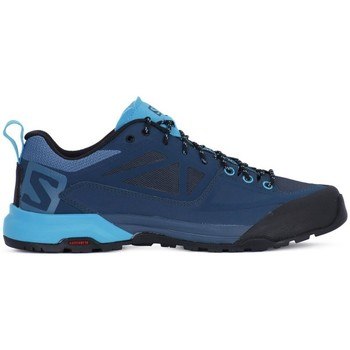 Skor Dam Sneakers Salomon X Alp Spry W Blå, Grenade