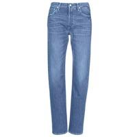 textil Dam Jeans boyfriend Replay ALEXIS Blå / 009