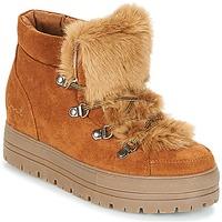 Skor Dam Boots Coolway OSLO Kamel